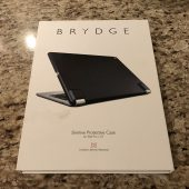 GearDiary The Brydge Keyboard Will Make Your iPad Feel Like a MacBook