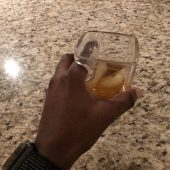 GearDiary The Corkcicle Cigar Glass Is One Way to Enjoy the Finer Things in Life