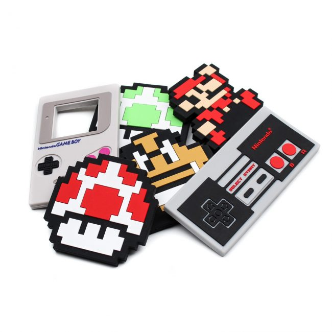 Don't Let mar10 Day Pass You by Without Bumkins' Nintendo Baby Gear
