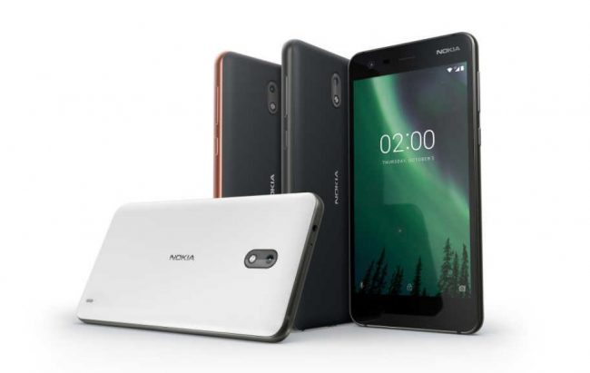 The Nokia 1: What You Need to Know