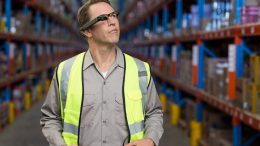 GearDiary Toshiba's Powerful AR Smart Glasses Target the Enterprise Worker