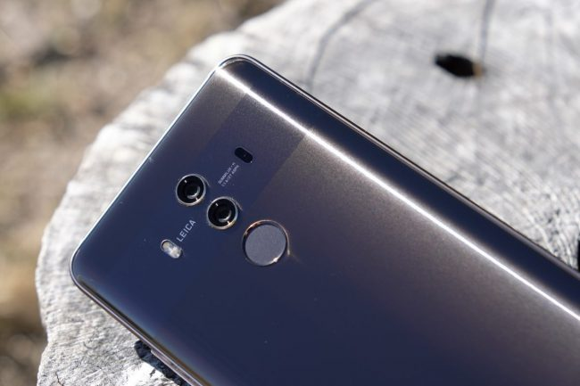 GearDiary Get $100 off the Huawei Mate 10 Pro This Week Only