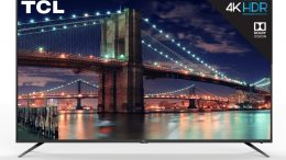 GearDiary TCL's Luxurious Yet Affordable 6-Series TVs Go on Sale May 1st