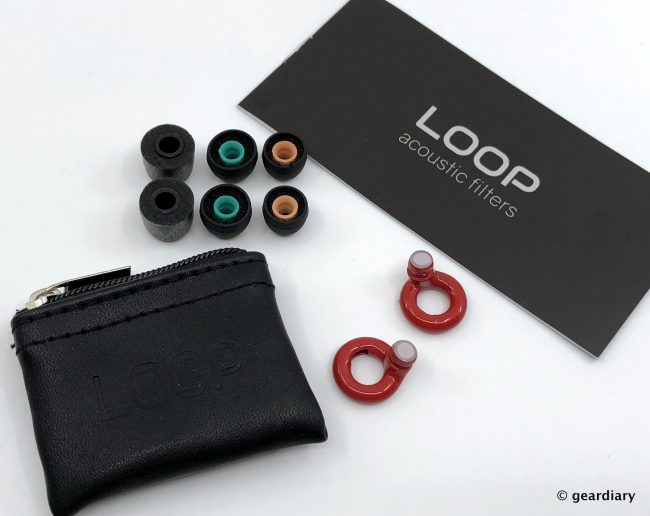 Loop Earplugs: Protect Your Hearing Without Ruining Your Night