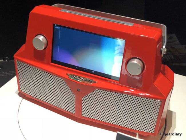 GearDiary Radionovelli Has a 1000 Euro 4G Radio and You Might Want One