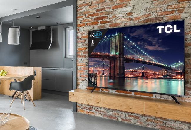 GearDiary TCL's Affordable yet Luxurious 6-Series TVs Are Finally Available to Purchase