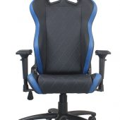 RapidX Ferrino Desk Chair Is a Sporty Bucket Seat for the Office