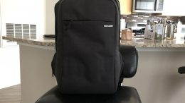 """GearDiary Incase's New Woolenex ICON Backpacks Are """"Every-Day- Proof"""""""