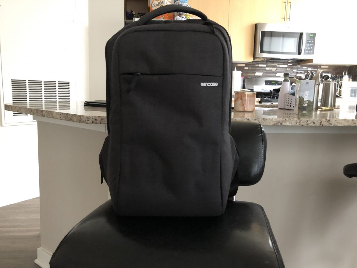 ef4ade1631ac Incase s New Woolenex ICON Backpacks Are