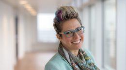 GearDiary An Interview with Philips' Liat Ben-Zur About Her Job and Favorite Technology