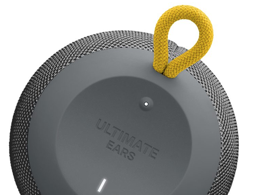 Ultimate Ears WONDER­BOOM Is Indeed a Small Wonder