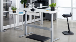Varidesk ProDesk 60 Electric: Quick to Set Up, Fantastic to Use