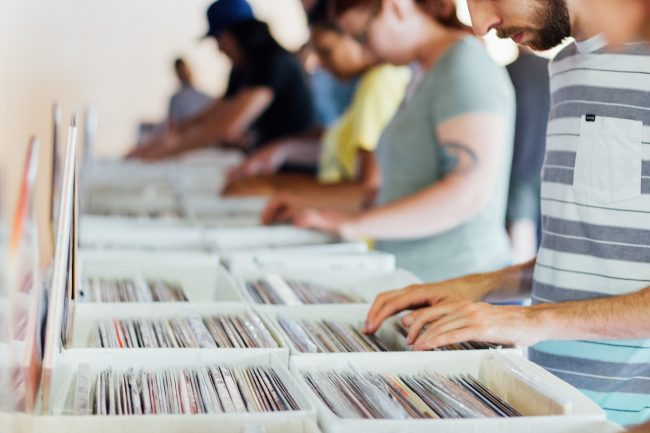 Why I'm Over Record Store Day