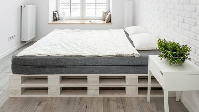 GearDiary The CouchBed Is the Perfect Substitute for Futons and Air Mattresses