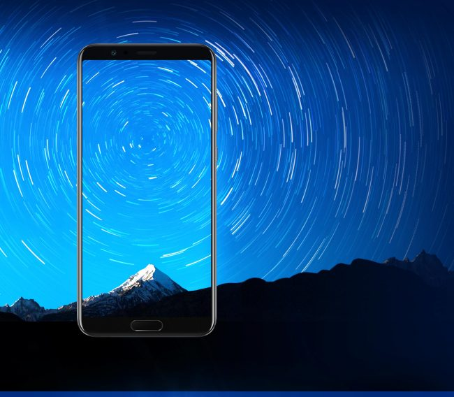 GearDiary There's a Reason the Honor View10 Is a Gear Diary Best of CES 2018 Winner!