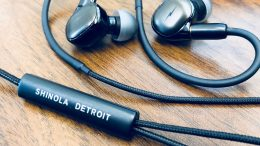 GearDiary Shinola Canfield Pro In-Ear Monitors Review: Are $500 Wired Earbuds Worth It?
