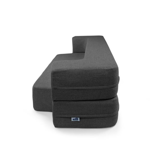 GearDiary small-Charcoal_Couch_Side_View