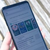LG V35 ThinQ Is the Consolation Prize for AT&T Customers