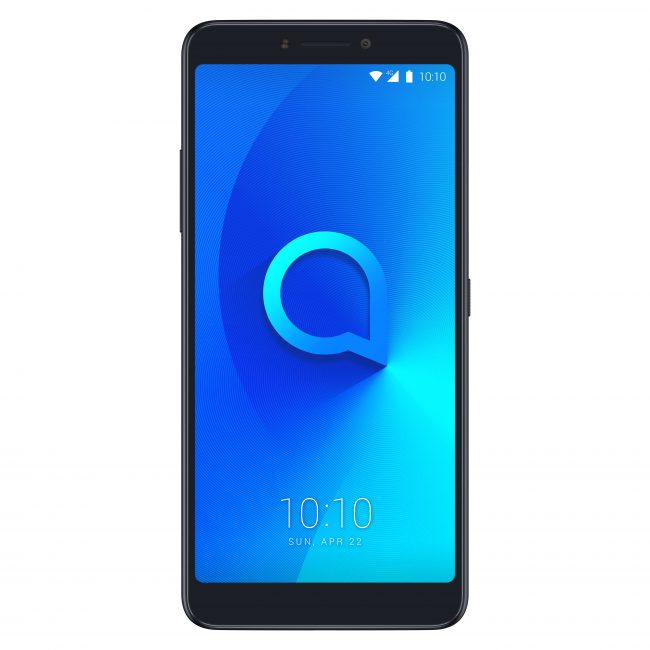 The Alcatel 3V Is One Slick Under-$150 Smartphone