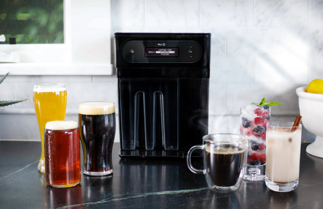 GearDiary Anyone Can Be a Brew Master with the PicoU — Even You!