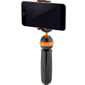 Up Your iPhoneograohy Game with the Iggy and The Cradle from 3 Legged Thing