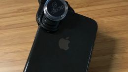 GearDiary Olloclip's New Lens Kits Take Your iPhoneography to New Heights