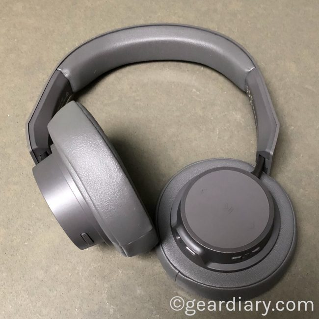 0e252a5acc3 GearDiary Great Sound on a Budget with the Plantronics BackBeatGO 600 Over -the-Ear