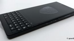 GearDiary BlackBerry KEY2: Everything You Liked and More!