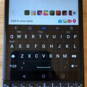 BlackBerry KEY2: Everything You Liked and More!