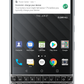 GearDiary BlackBerry KEY2 Updates an Instant Classic