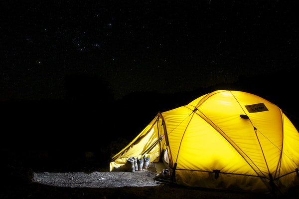 GearDiary Taking a Break From the Screen? 10 Gadgets to Take Camping