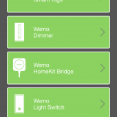 GearDiary Belkin's Wemo Bridge Is the ESSENTIAL Way to Start off Your Smart Home