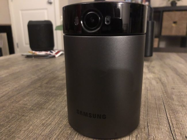 GearDiary The Wisenet SmartCam A1 Home Security System Review: Should You Buy?
