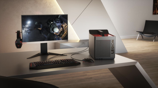 GearDiary Lenovo Legion Gaming PCs Are Stylishly Savage