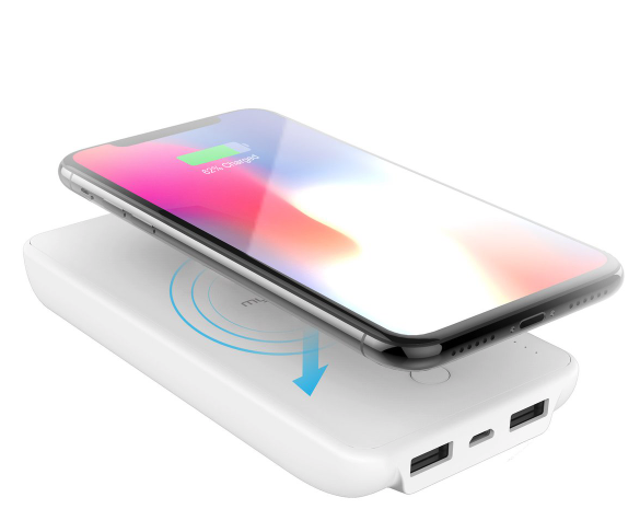 GearDiary MyCharge UnPlugged 10K Gives You Wireless Charging on the Go