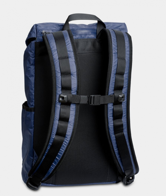 GearDiary Timbuk2 Lightweight Launch Backpack Is Ready to Go