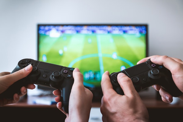 GearDiary Video Games Can Be Good for You: 5 Pieces of Gear to Help You