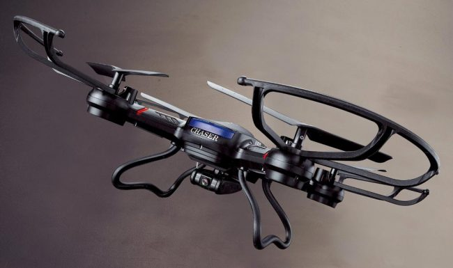 The Holy Stone F181 Quadcopter: An Entry Level Drone That Punches Above Its Weight