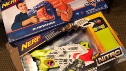 GearDiary NERF Launches Summer 2018