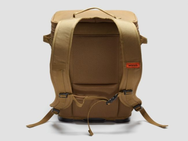 GearDiary MUUL RuckBucket Really 'Packs' the Punch