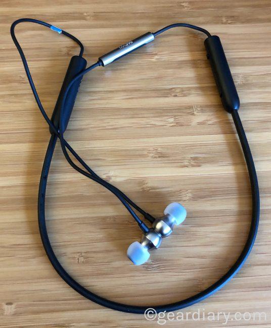 GearDiary RHA MA390 Wireless Are Affordably Impressive Bluetooth In-Ear Headphone