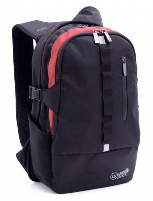 GearDiary Wolffepack Escape Backpack is Something Special