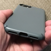 GearDiary Speck Presidio Mount Has a Magnetic Personality