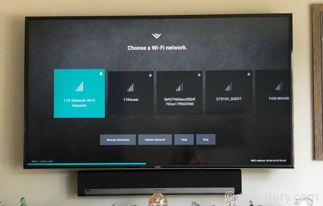 "VIZIO SmartCast E-Series 65"" Class Ultra HD Home Theater Display Is Smarter Than Ever #Ad"