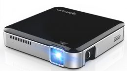 GearDiary Apeman M4 Super Mini Digital Projector Is Ready for the Big Show