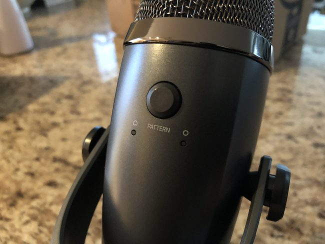 GearDiary Blue Yeti Nano Microphone: Great Sound, Great Price