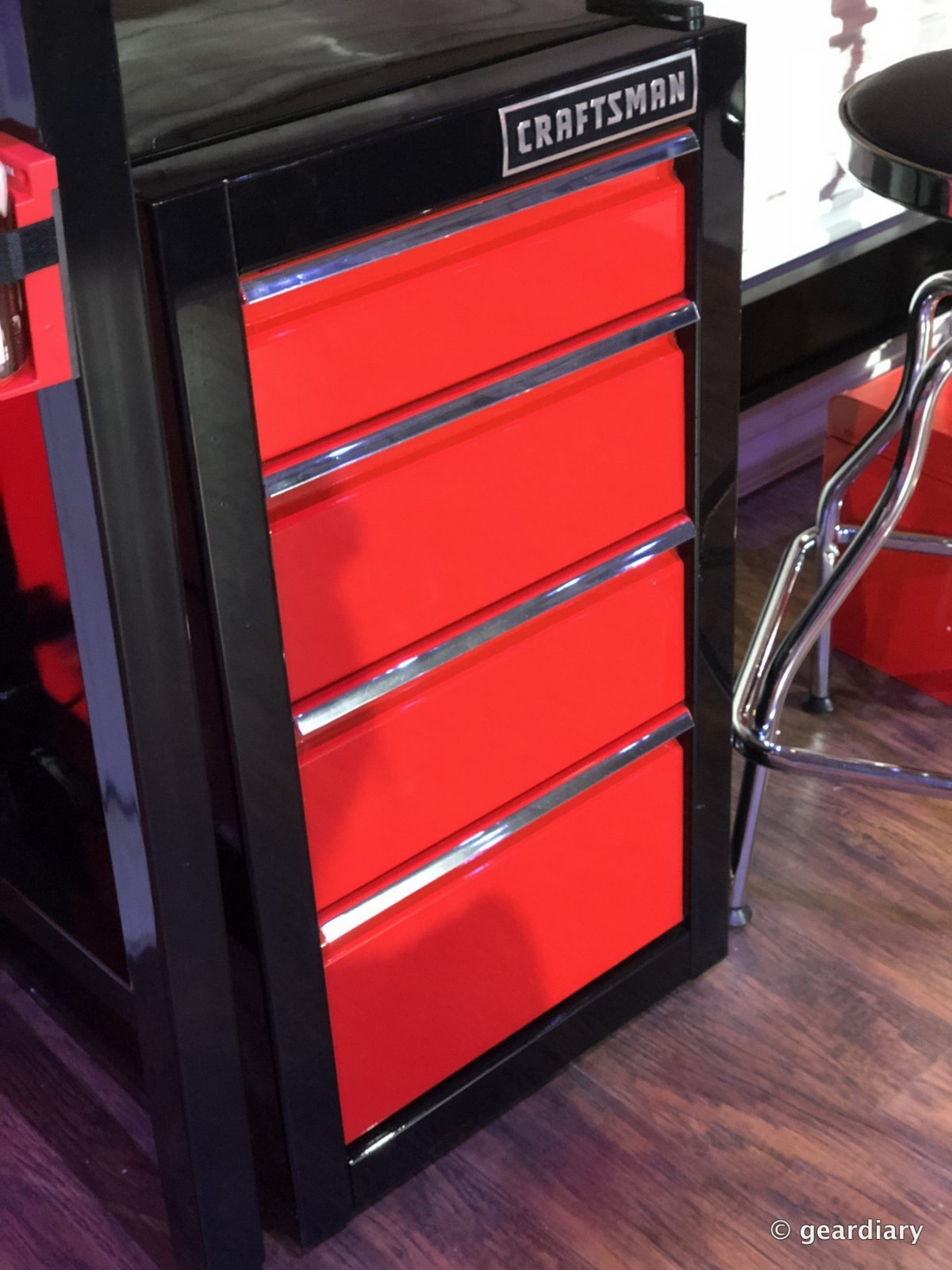 Craftsman Brand Relaunch Revitalizes an Old Favorite and