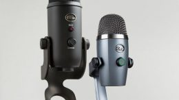 GearDiary Blue Yeti Nano Microphone: Great Sound, Great Price