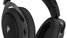 GearDiary Corsair HS60 Gaming Headphones Review