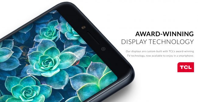 GearDiary Alcatel 3V is a Huge, Powerful Android Phone at a Remarkably Low Price